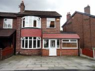 3 bed Detached property in Cromwell Avenue, Gatley