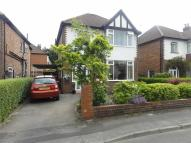 Hulme Hall Crescent Detached house for sale