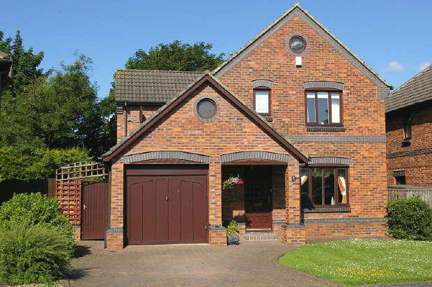 Main Photo & 3 bedroom detached house for sale in ABBEY COURT NORMANBY ... pezcame.com