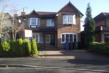 4 bedroom house to rent in Oakleigh Road...