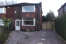 2 bed house in Brook Street; Cheadle;...
