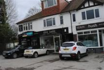 3 bed Flat in Chester Road, Woodford...