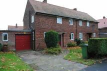 Moreton Avenue semi detached house to rent
