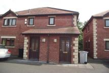 2 bed Apartment to rent in Worth Court, Poynton SK12