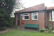 1 bed Apartment to rent in Kingsway, Cheadle, SK8