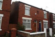 Argyle Street home