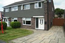 3 bed property in Denbury Green...