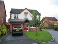 4 bed Detached property in Mimosa Close, Euxton...
