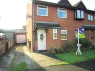 3 bedroom semi detached home to rent in Long Meadows, Chorley...