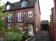 3 bed Town House to rent in Thorn Hill Gardens...
