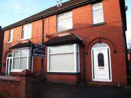 semi detached home to rent in Yarrow Road, Chorley, PR6