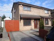 semi detached home to rent in Taylor Road, Haydock...