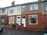 3 bed Terraced property in Woodville Road...
