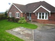 3 bed Detached Bungalow to rent in Cross Keys Drive...