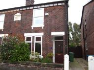 3 bedroom semi detached house to rent in Leach Street, Prestwich...