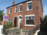 3 bed semi detached home to rent in The Green, Eccleston, PR7
