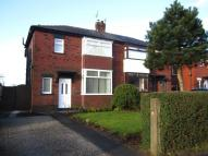 3 bedroom semi detached property to rent in Westhoughton Road...