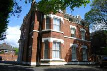 Apartment in Parkfield Road, Aigburth...