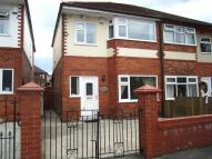 semi detached house to rent in Kershaw Street, Chorley...