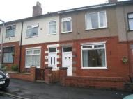 3 bedroom Terraced home in Woodville Road...