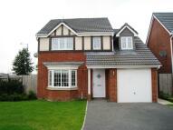4 bedroom Detached home in Spennymoor Close...