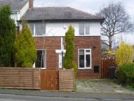 2 bed semi detached house in Tattersall Avenue...