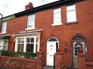 Terraced house in Mossfield Road, Chorley...