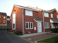 2 bedroom End of Terrace property to rent in Chandlers Close, Chorley...