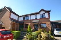 semi detached house in Olive Close, Chorley...