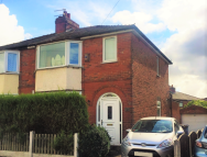 semi detached house to rent in Lime Grove, Chorley...