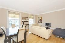 Westbourne Gardens Apartment for sale
