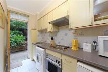 Studio flat for sale in St. Petersburgh Place...