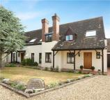 3 bedroom semi detached property for sale in Elham Court, Farnham...