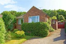 Detached Bungalow for sale in May Grove...
