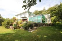 4 bed Detached property in Langton Long...