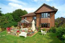 5 bedroom Detached property in Buffetts Close...