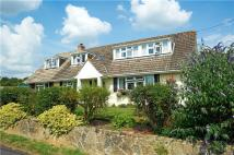 Detached Bungalow for sale in New Road, Broad Oak...