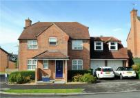 4 bed Detached house for sale in Shottesford Avenue...