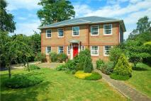 4 bedroom Detached home for sale in Portman Place...