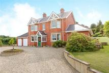 4 bed Detached house in Devizes Road, Potterne...