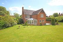 5 bedroom Detached house in Wilcot, Pewsey, Wiltshire