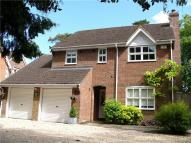 4 bed Detached house for sale in London Road, Devizes...