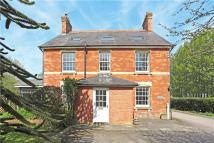 5 bedroom Detached house in The Marsh, Wanborough...
