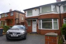 3 bedroom semi detached home to rent in Swinton Park Road...