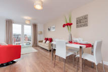 2 bed Apartment in Alto block B, Salford, M3
