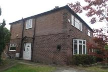 4 bed semi detached house in Hall Road, Rusholme, M14