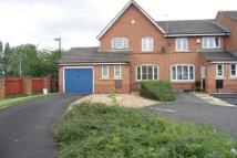 3 bedroom semi detached home in Wadlow Close, Salford, M3