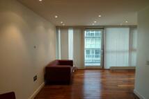 The Edge Studio apartment