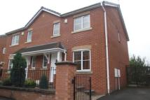 Carriage Drive semi detached property to rent