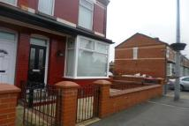 2 bed Terraced property to rent in Cromwell Road, Salford...